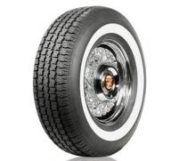 American Classic Narrow Whitewall Radial Tires